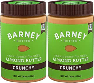 product image for BARNEY Crunchy, Paleo Friendly, Keto, Non-GMO, Skin-Free, 16 Ounce