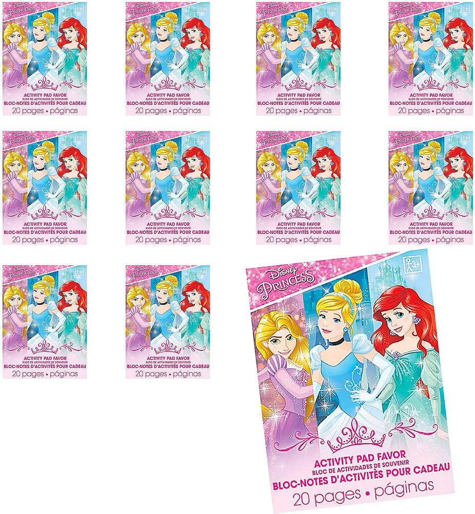 - ToyPlaya Toys And Games Compatible With; Disney Princess Coloring