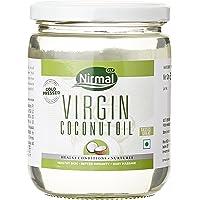 KLF Nirmal Virgin Coconut Oil - 500 ml (KLF3)