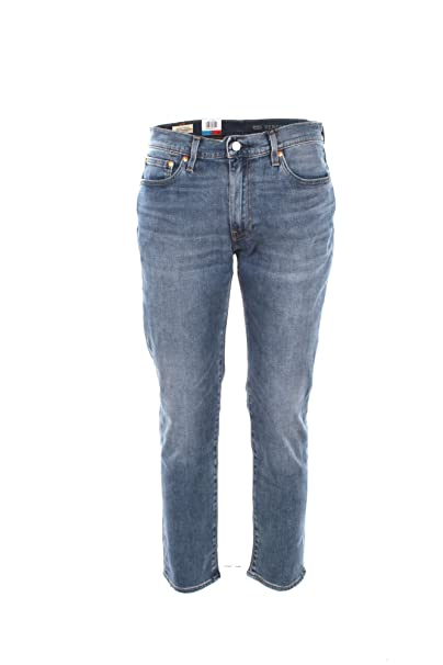 4b0374ef653b Levi's Jeans Uomo 36 Denim 0451134090 Primavera Estate 2019: Amazon ...