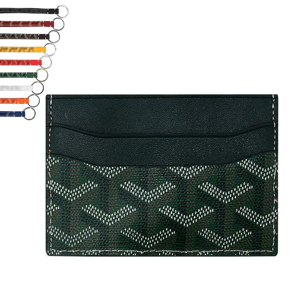 Mens Stainless Steel Pocket Credit ID Card Mini Wallet Holder Pocket Case Box G4