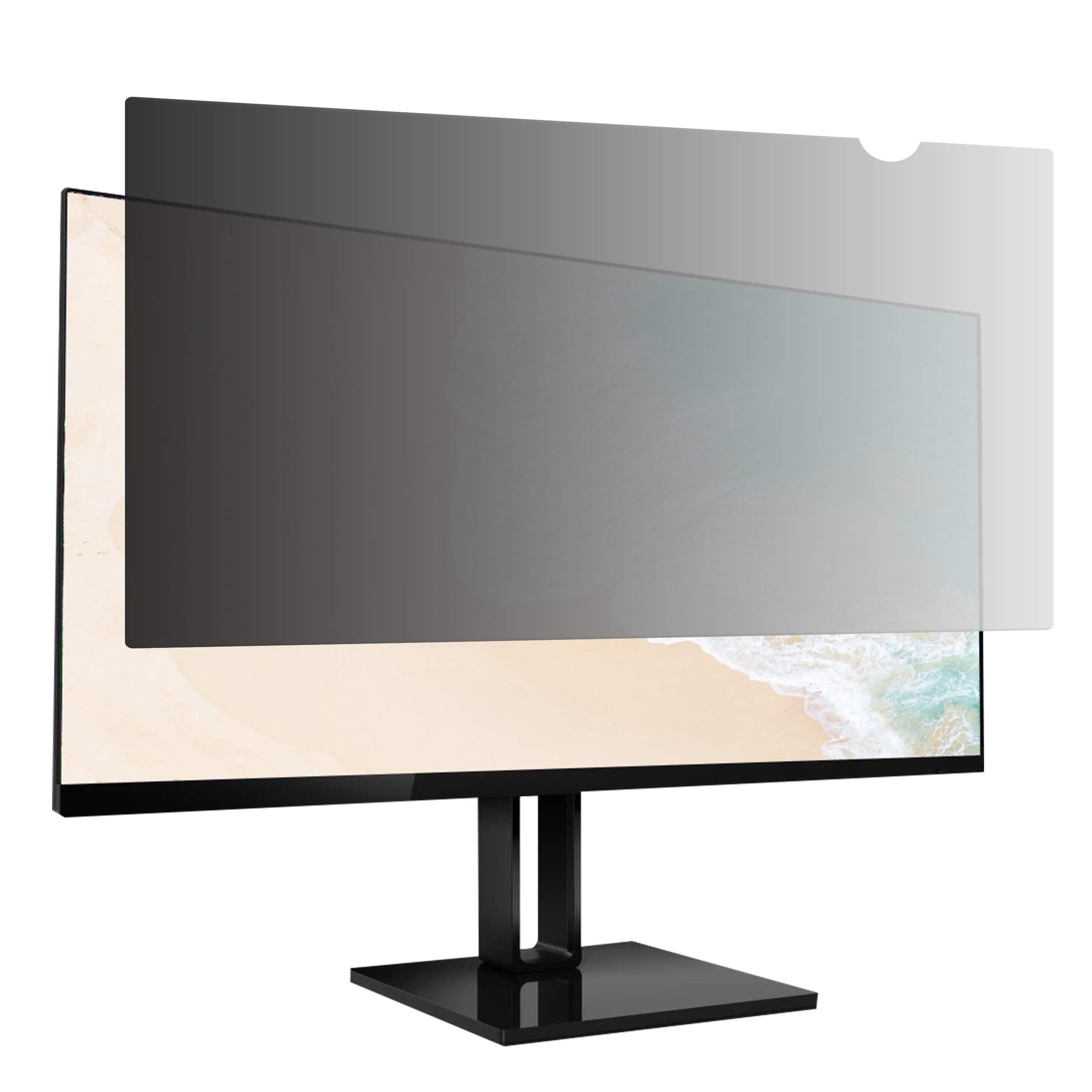 AmazonBasics Privacy Screen for 22'' Widescreen Monitor (16:9)