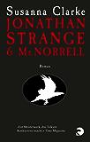 Jonathan Strange & Mr. Norrell: Roman (German Edition)