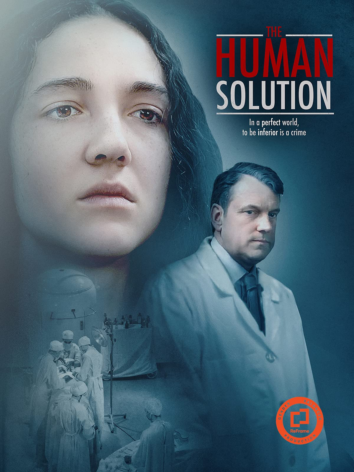 The Human Solution