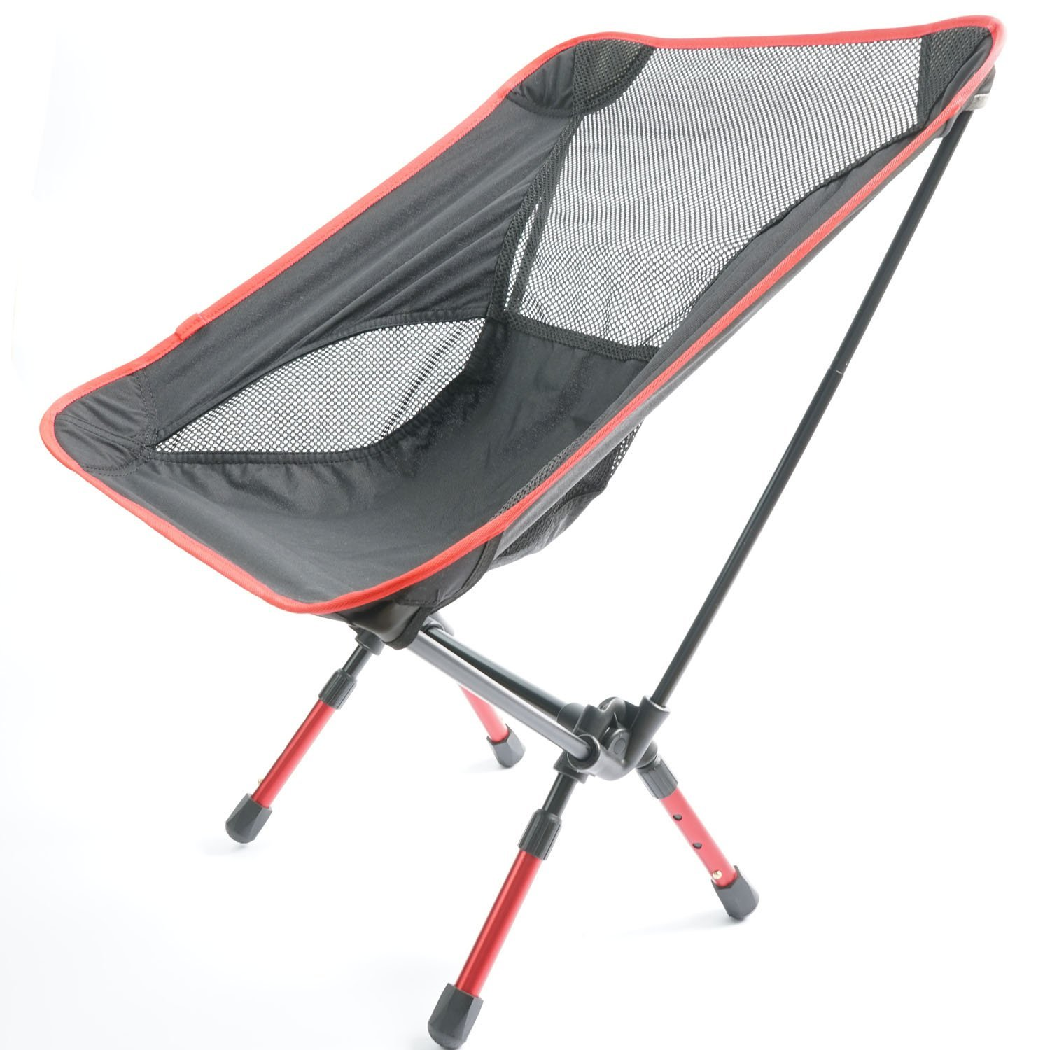 Amazon Bestblue Height adjustable Foldable Camp Mantis Chair
