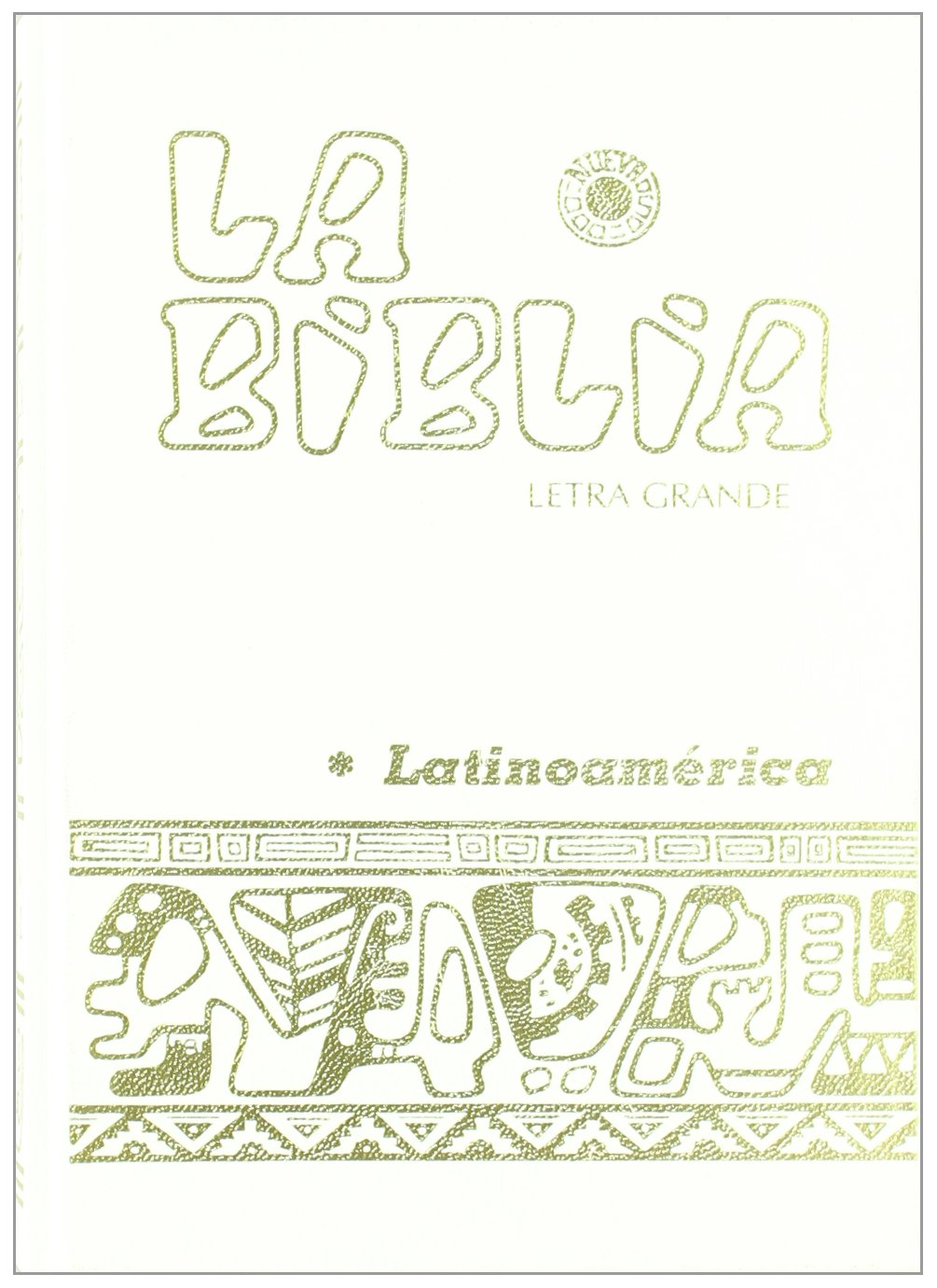 La Biblia Latinoamericana, la (Biblia Latinoamérica)
