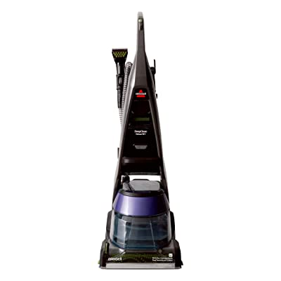 BISSELL DeepClean Deluxe Pet Carpet Cleaner and Shampooer