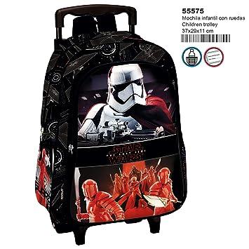 Amazon.com | Funko Star Wars Episode VIII The Last Jedi Vicious Trolley 37cm | Travel Totes