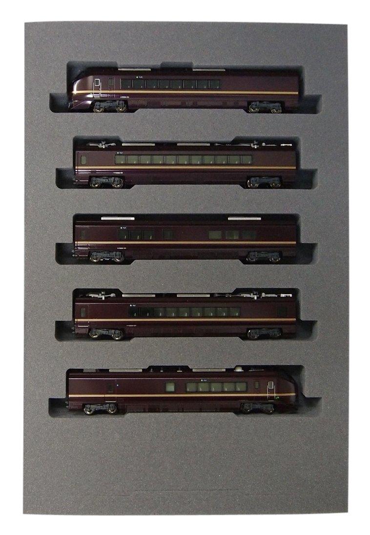 KATO Nゲージ E655系 なごみ 和 5両セット 10-1123 鉄道模型 電車 B0096FJSGM