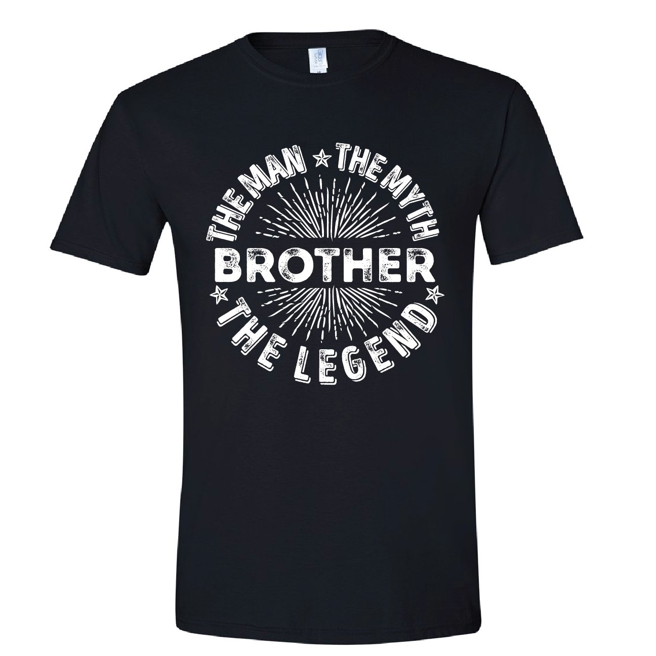 11d232fb5 The Man The Myth The Legend Shirt, Shirts for Dad, Tshirt for Grandpa |  Amazon.com