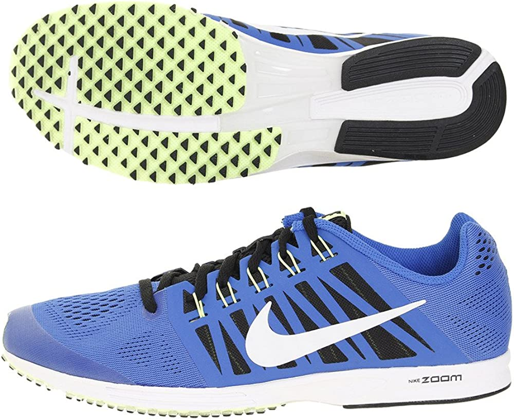 Nike Men's Air Zoom Speed Racer 6, HTPR