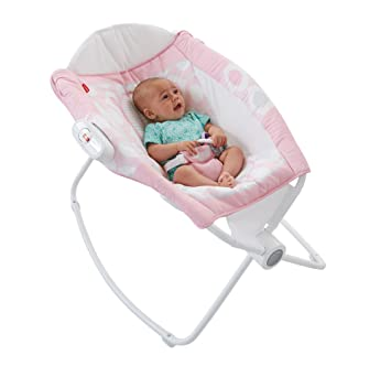 0cc14b9ae Amazon.com   Fisher-Price Rock  n Play Sleeper