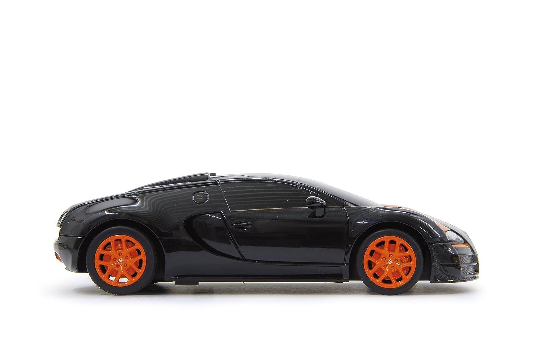 Nero Jamara 404551 1:24 Bugatti Grand Sport Vitesse 40MHz