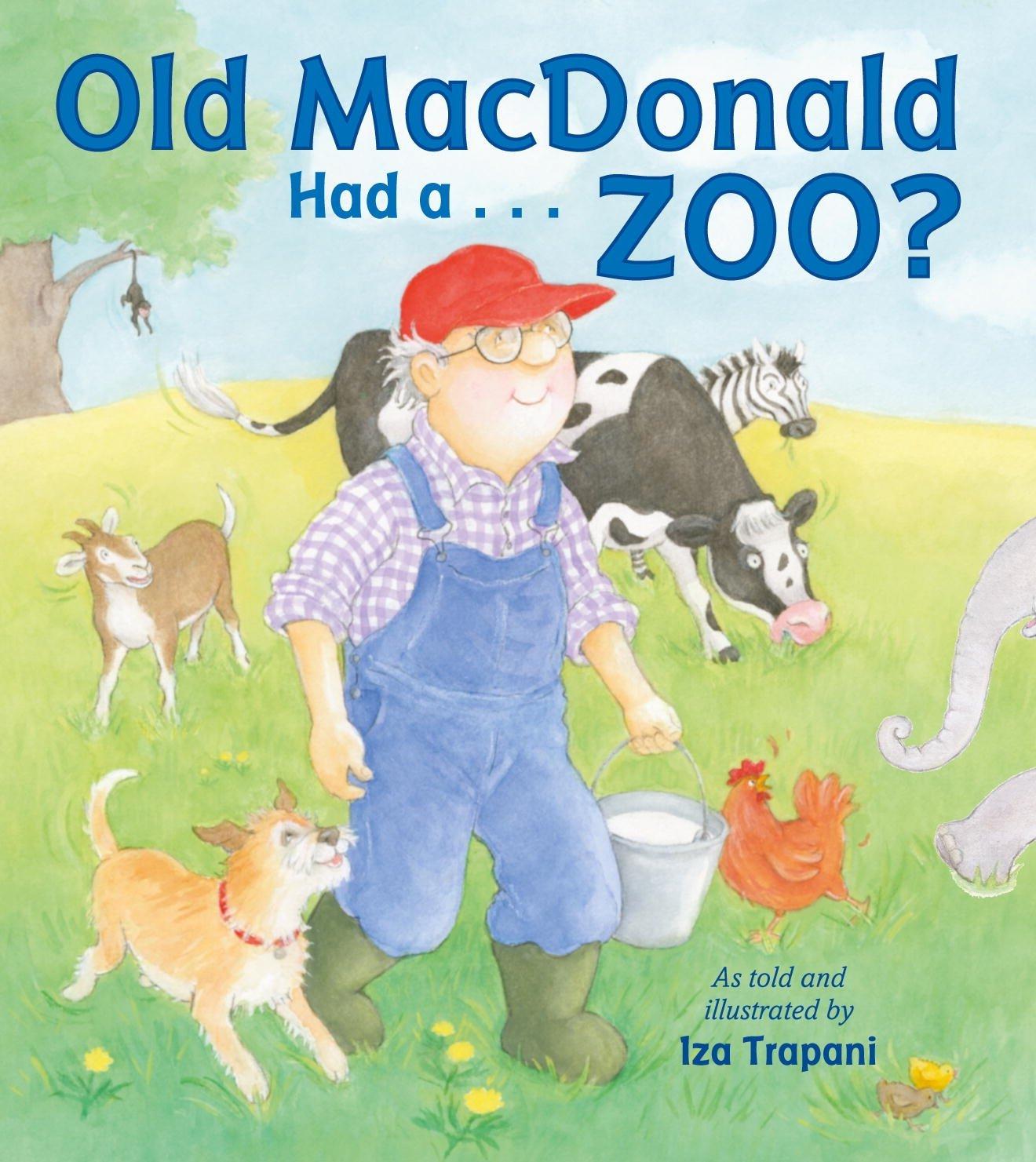 Old MacDonald Had a Zoo?