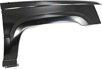 New Front,Left Driver Side FENDER for Jeep Grand Cherokee CH1240202 55031835