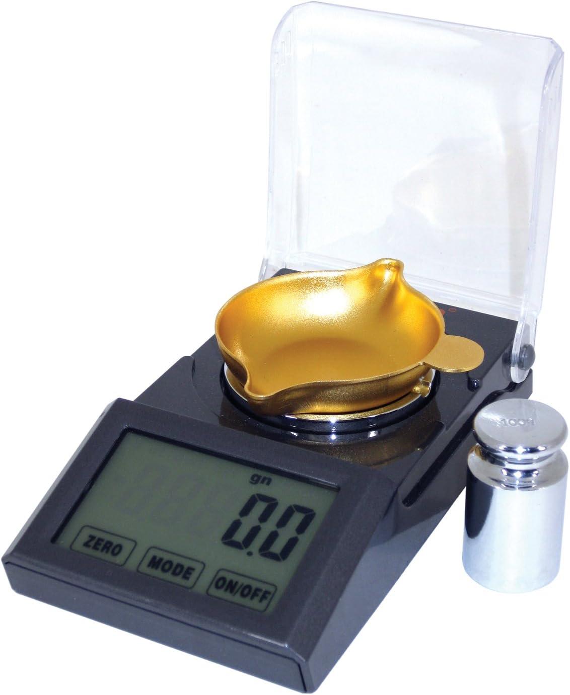 Digital Reloading Scales