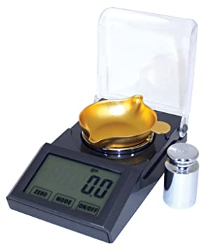 Lyman Micro-Touch 1500 Electronic Scale 220v/110V 7750700 by, Hombres, Gris, Unico: Amazon.es: Deportes y aire libre