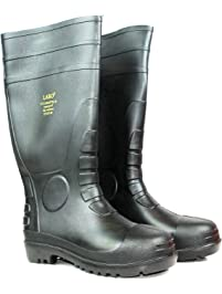 Mens Rain Footwear | Amazon.com