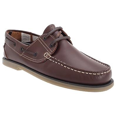 Dek - Zapatos Mocasines Modelo boat hombre caballero: Amazon.es: Zapatos y complementos