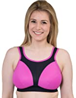 sports bra control high impact large bust 34 36 38 40 42 44 46 D DD E F G H J
