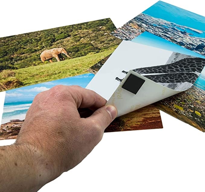 30 fogli per blocco 11,5 x 9 cm 11cm*9cm Wegerich pratici segnapagina Foglietti autoadesivi unici per diari adesivi a forma di foglia