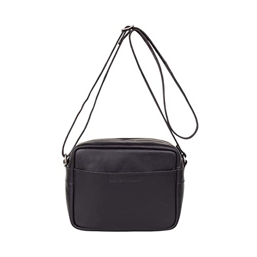 2ef6c3ea3fd Cowboysbag Woodbine Black Crossbody Tas 2109-000100: Amazon.co.uk ...