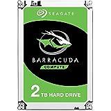 HD Seagate ST2000DM008 BarraCuda 2TB 3.5´ SATA III