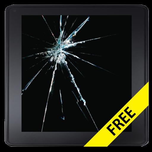 Cracked Screen (Studio Crackle)