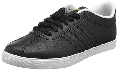 Baskets Basses Adidas Courtset odlbU