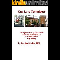 Gay Love Techniques