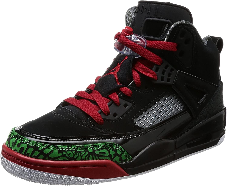 Nike Jordan Spizike Black/Varsity Red