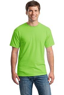 09f8b24d7e0 Gildan Men s Heavy Cotton T-Shirt  Amazon.ca  Clothing   Accessories