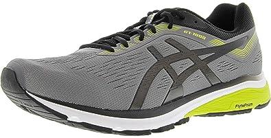a6be24f6d9a8 ASICS GT-1000 7 Shoe - Men s Running Carbon Black
