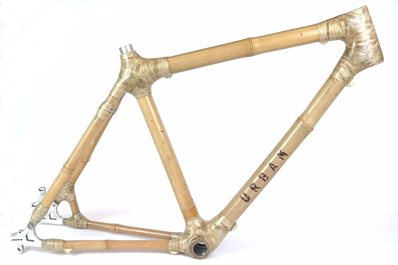 Marco – Bicicleta de trekking