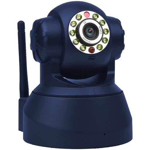 IPCamSoft com Foscam IP Camera Viewer product image