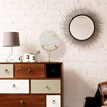 One Couture Tischdeko Dekoration Wohnzimmerdeko Deko Gold Marmor