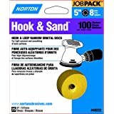 10 pack BlueFire Depress Center Wheels Norton 66252843185 7x1//4x5//8-11 in 24 Grit Zir Alum//Alum Oxide