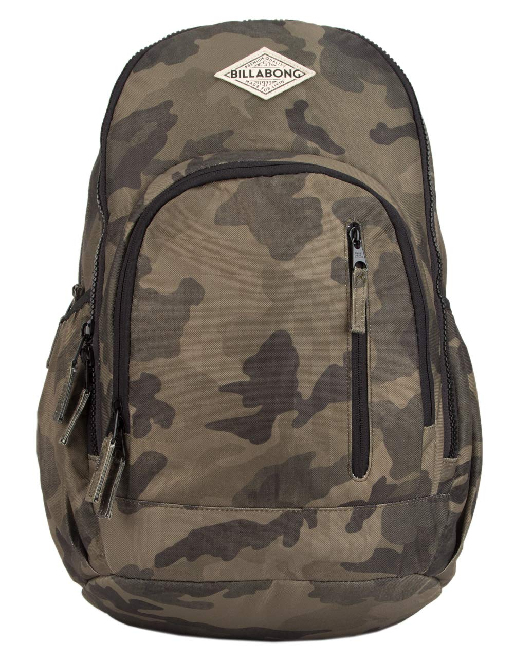 Billabong Women's Roadie Backpack Camo One Size by Billabong