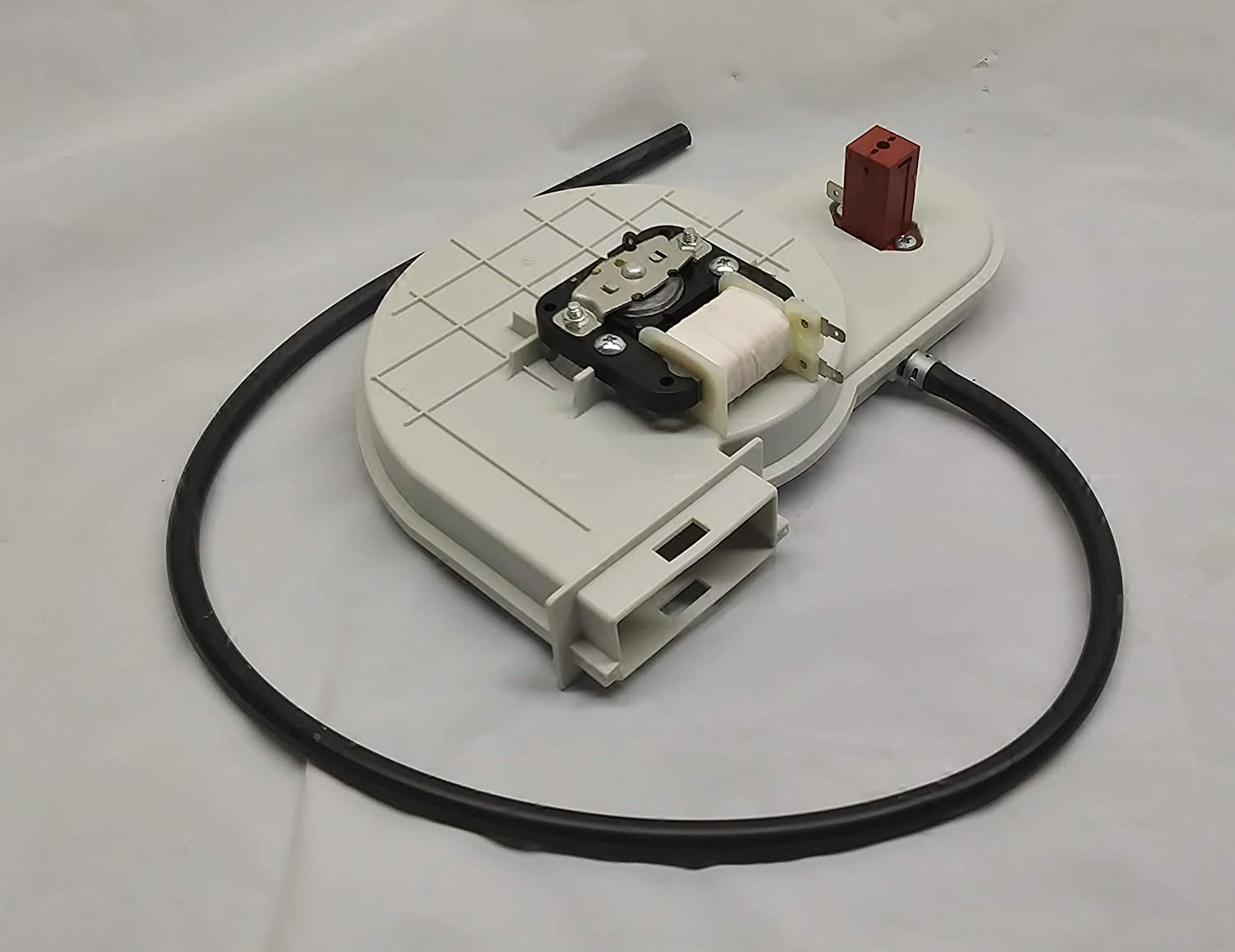 LG Electronics ABT35083801 6026050 Dishwasher Vent Fan Motor and Case Assembly