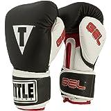 TITLE Gel Intense Training/Sparring Gloves