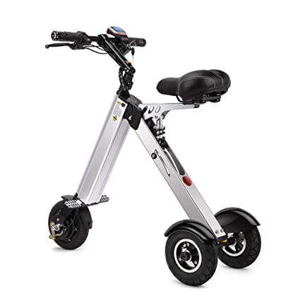 Amazon.com: TopMate ES31 - Mini triciclo eléctrico para ...