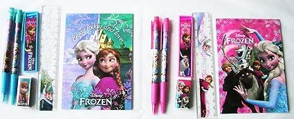 12 pcs Disney Princesses Stationery Pencil Party Favor School Supply Wholesale