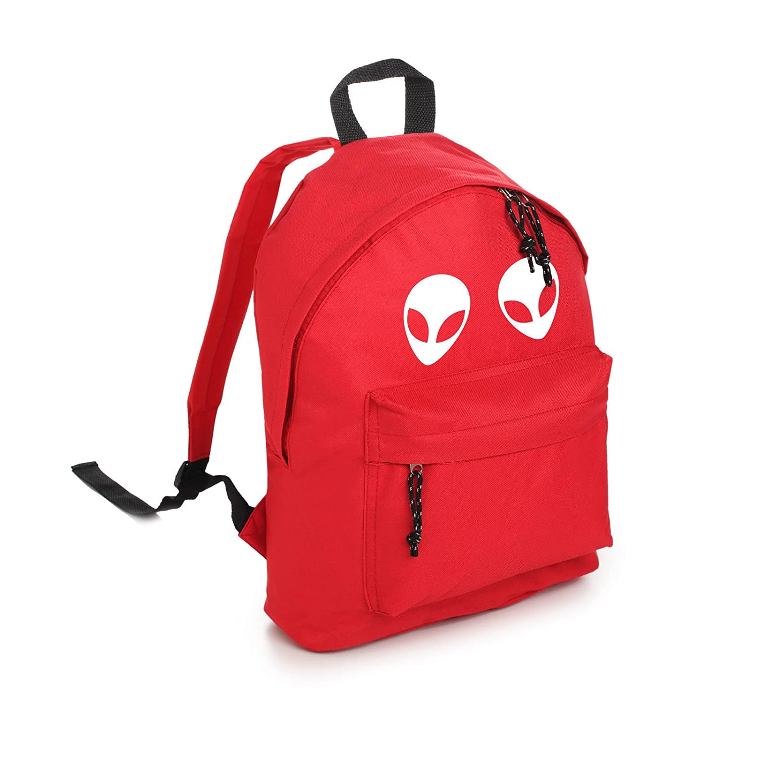 09734790bef MICKEY MIDDLE FINGER BACKPACK SCHOOL MOUSE BOOK BOY GIRL BAG COLLEGE SWAG  DOPE