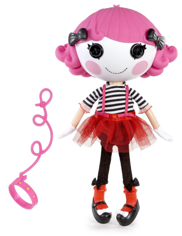 輸入ララループシー人形ドール Lalaloopsy Lalaloopsy [並行輸入品] Doll Charades Charlotte Charades [並行輸入品] B01GFJTXJS, Fairytail:7d999cdb --- arvoreazul.com.br