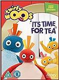 Twirlywoos: It'S Time For Tea [Edizione: Regno Unito] [Import anglais]