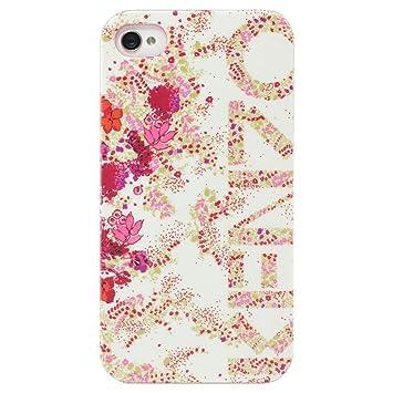coque iphone 6 fleurie