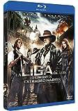 La liga de los hombres extraordinarios [Blu-ray]