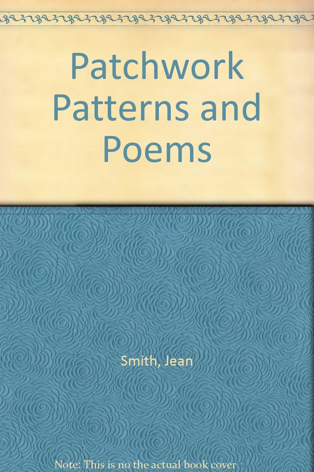 Poems Patterns 5