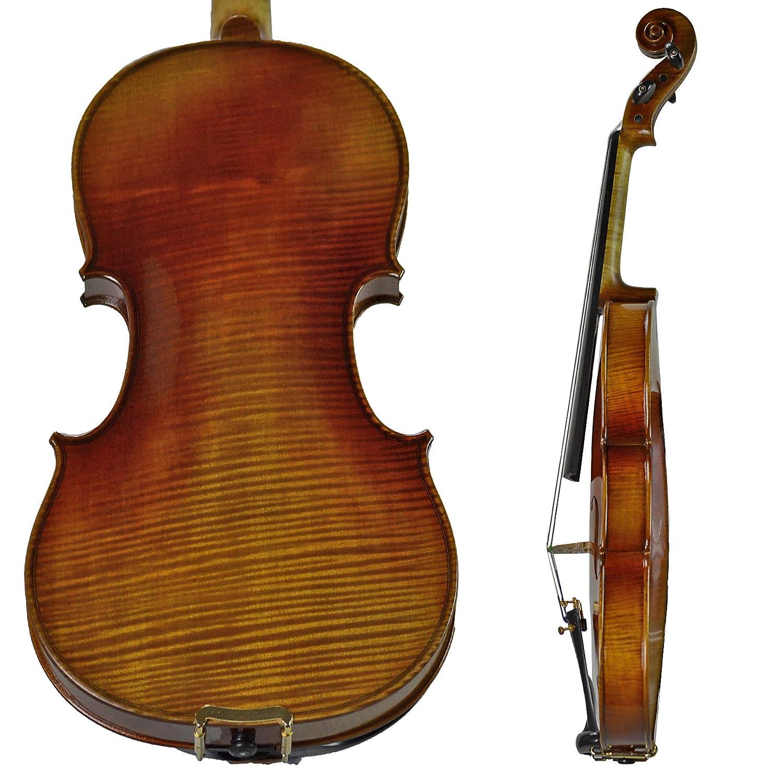 Nikola zubak conjunto de violín 4/4 (completo) tamaño: Amazon.es ...