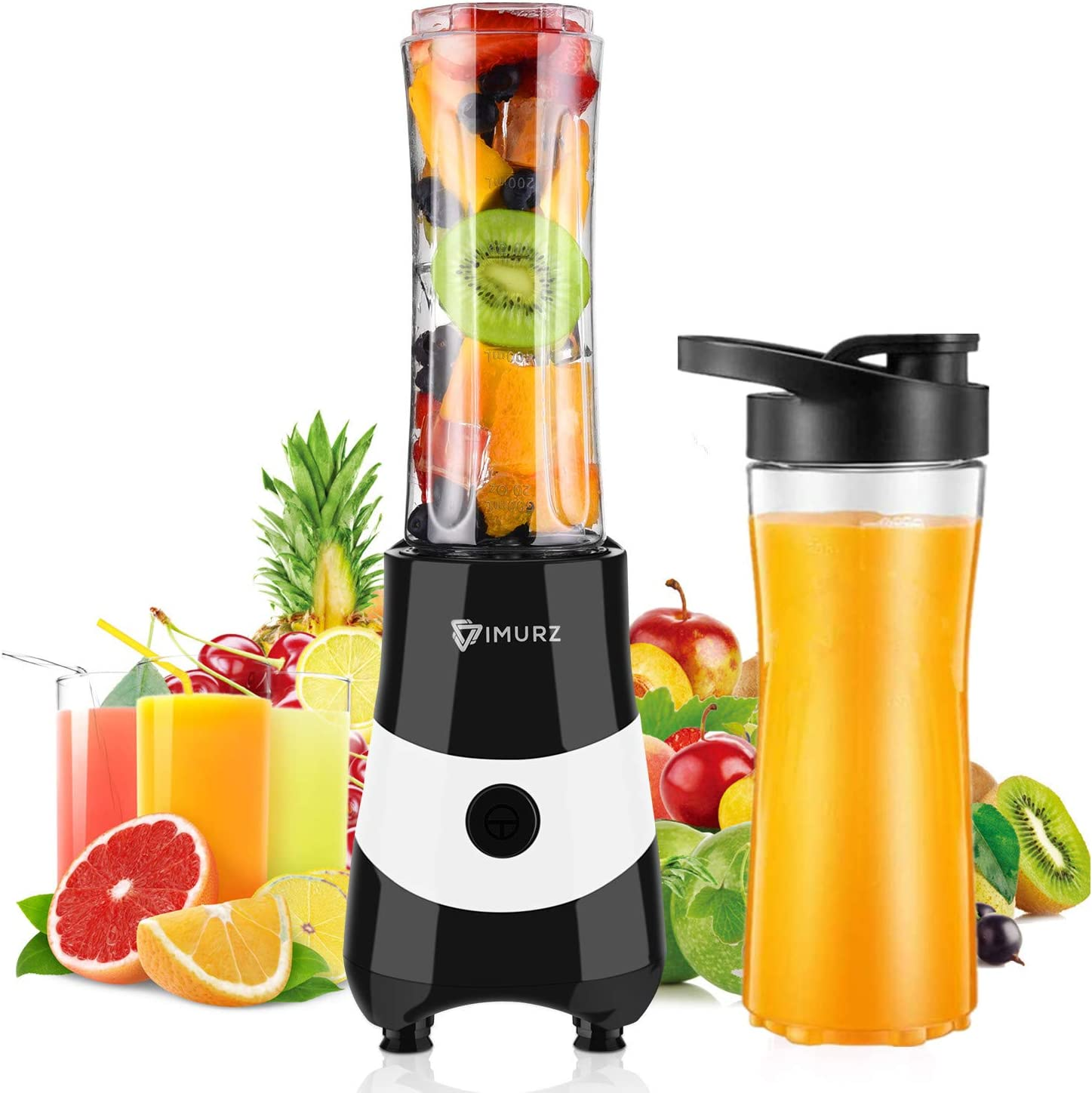 Blenders & Smoothie Makers | Mini